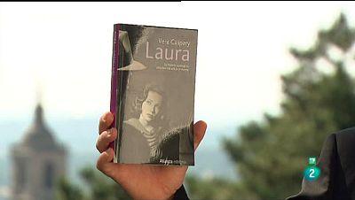 La Aventura del Saber. Libros recomendados. Laura. Vera Caspary