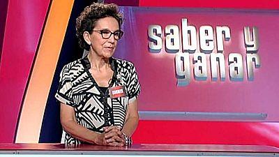 Saber y ganar - 23/09/16 - ver ahora