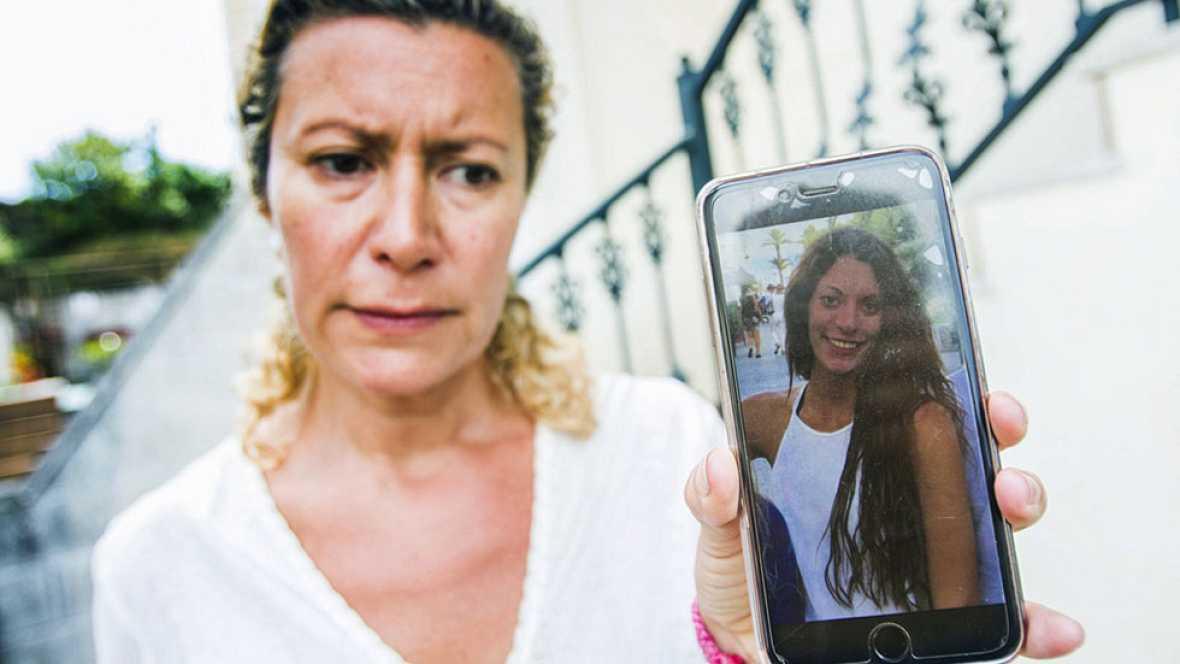 La Guardia Civil activa el móvil de Diana Quer un mes después de su desaparición