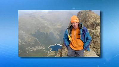 Adolfo Ripa Arizala, fallecido en un accidente en el Himalaya, no era un montañero principiante