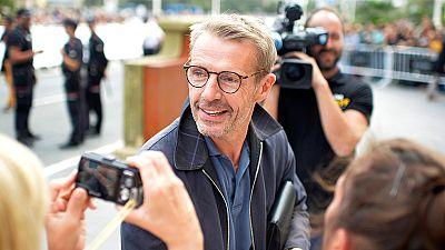 'L'Odyssée', sobre la vida de Cousteau, clausura el Festival de San Sebastián