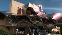 Zoom Tendencias - Entre viñedos, arquitectura y cocina Michelin - ver ahora