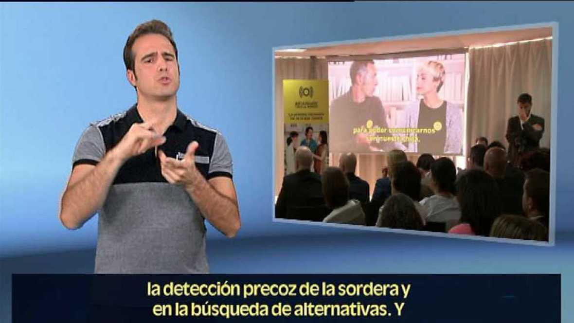 En lengua de signos - 25/09/16 - ver ahora
