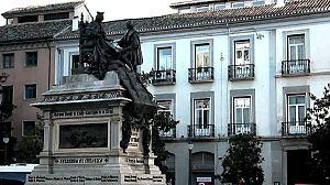 De Madrid a Sevilla