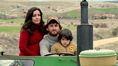 Versión española - Las ovejas no pierden el tren (presentación y coloquio) - ver ahora