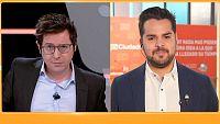 Los desayunos de TVE - An�lisis de los resultados electorales de las elecciones vascas y gallegas - ver ahora