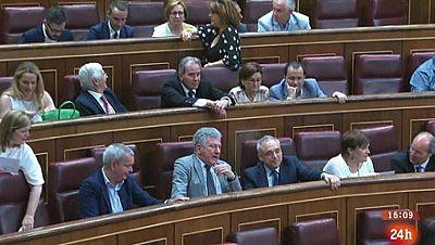 Parlamento - El foco parlamentario - Previo al pleno - 24/09/2016