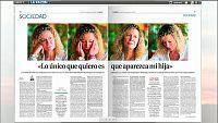 Entrevista a la madre de Diana Quer