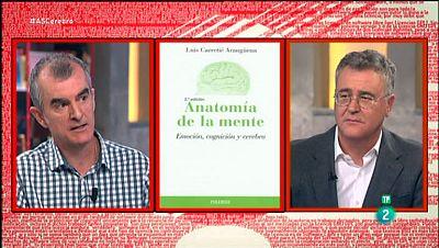 La Aventura del Saber. TVE. Luis Carreti�. Anatom�a de la mente