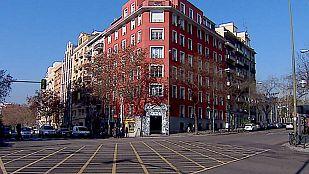 El Tiempo en la Comunidad de Madrid - 26/09/16