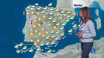 El tiempo en la Comunidad Valenciana - 26/09/16 - ver ahora