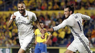 El Real Madrid prepara el asalto a Dortmund