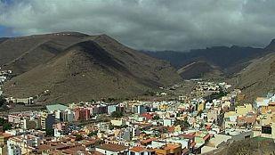 El tiempo en Canarias - 26/09/2016
