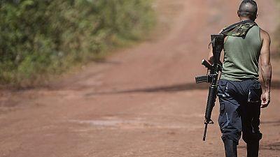 Las FARC y el Gobierno de Colombia firman la paz en Cartagena de Indias