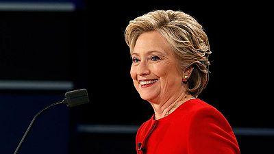 La vitalidad de Clinton, en duda