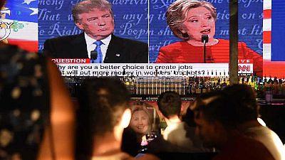 Especial informativo - Debate entre Hillary Clinton y Donald Trump - Ver ahora
