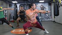 TIPS - Ponte en forma - Fitness con Jose Exp�sito