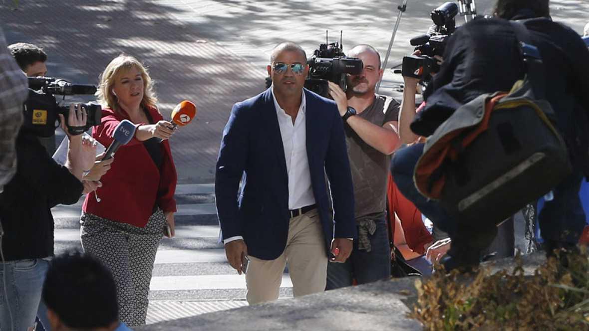 Flores, condenado a cuatro años de cárcel por la tragedia del Madrid Arena