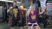 TIPS - Ponte en forma - Fitness con J�ssica Exp�sito