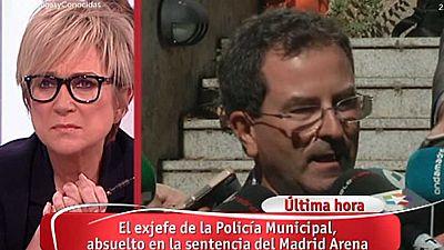Amigas y conocidas - 27/09/16 - ver ahora
