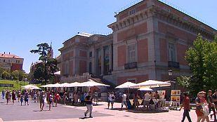 El Tiempo en la Comunidad de Madrid - 27/09/16