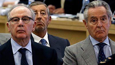 El fiscal rechaza parar el juicio de las tarjetas opacas de Caja Madrid