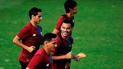 El Sevilla recibe en el Pizjúan a su principal rival, el Olimpique de Lyon