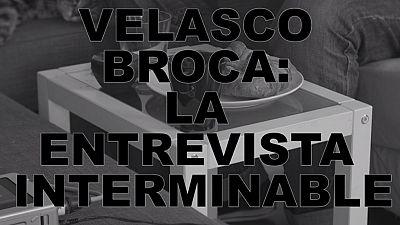El cine que viene - #Videoentrevista nº 13 - Velasco Broca: la entrevista imposible - 28/09/16 - 28/09/16 - Ver ahora