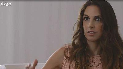 """Nuria Fergó: """"El primer año me sentía como una marioneta"""""""