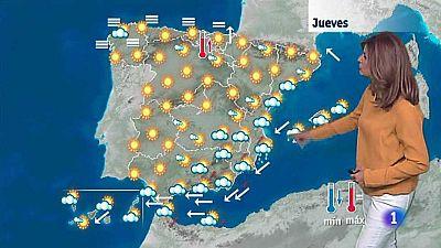 El tiempo en la Comunidad Valenciana - 28/09/16 - ver ahora