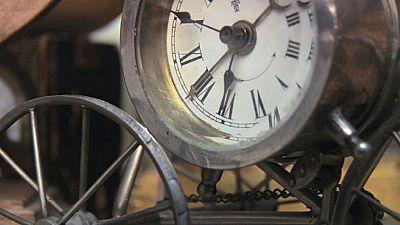 No hay reloj sin relojero