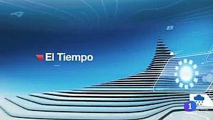 El Tiempo en Castilla-La Mancha - 28/09/16