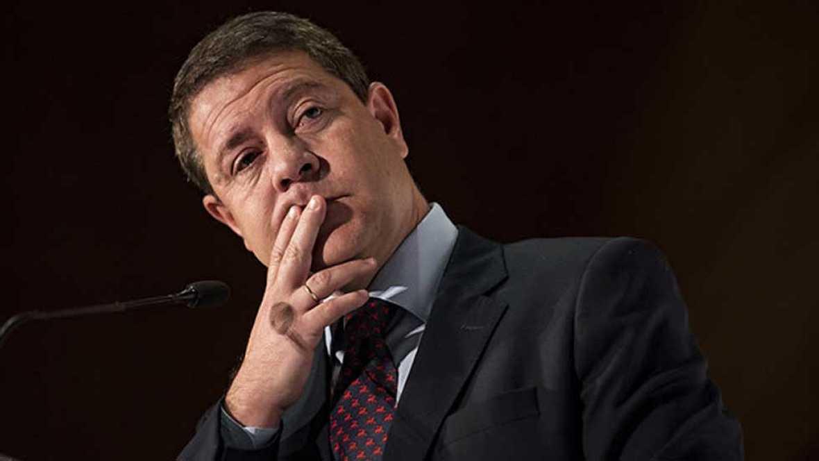 Los críticos con Sánchez buscan apoyos para forzar su salida a tres días del Comité Federal