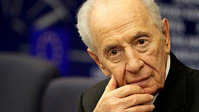 Muere Simón Peres a los 93 años, expresidente israelí y nobel de la Paz, figura clave en Israel y Oriente Próximo