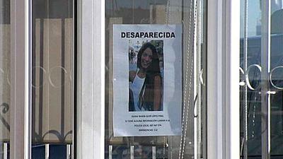 Los investigadores creen ahora que Diana Quer no pasó por su casa antes de desaparecer