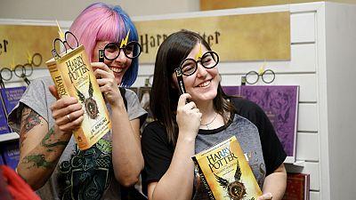 La octava entrega de Harry Potter no es una novela ni tampoco est� firmada por su autora
