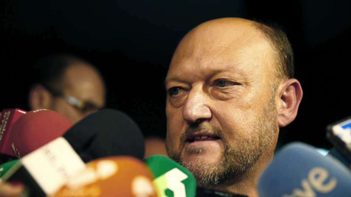Pradas dice que los críticos ya no reconocen a la dirección de Pedro Sánchez