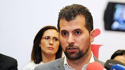 """Tudanca: """"Espero que no se busque una situaci�n de interinidad que acabe facilitando un Gobierno del PP"""""""