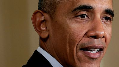 El Congreso de EE.UU. anula el veto de Obama a la ley que permite demandar al Gobierno saudí por el 11S