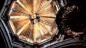 El templo de las estrellas - La catedral de Santiago