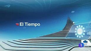 El Tiempo en Castilla-La Mancha - 29/09/16