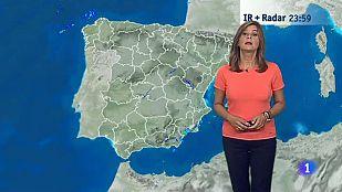 El tiempo en Andalucía - 29/9/2106