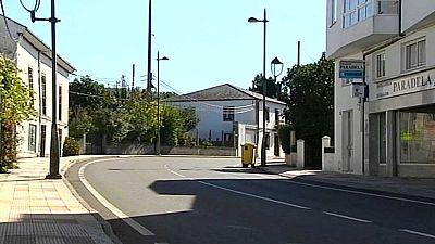 Testigos creen ver a Diana Quer en dos puntos de la provincia de Lugo