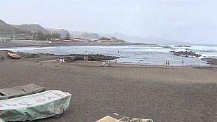 El tiempo en Canarias - 29/09/2016