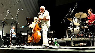 Jazz entre amigos - Paquito de Rivera y Gato Barbieri