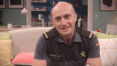"""Olmos y Robles - Pepe Viyuela: """"Olmos está solo ante el peligro y quiere demostrar que está a la altura"""""""