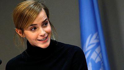 El corto sobre igualdad de género de Emma Watson, éxito en las redes
