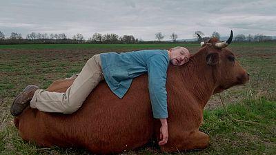 'La vaca'