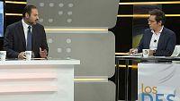 Los desayunos de TVE - Jos� Luis �balos, diputado del PSOE por Valencia - ver ahora