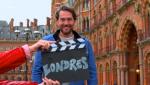 Destinos de película. Londres. Harry Potter
